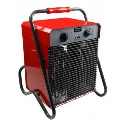 Elektrische ventilatorkachel comfort line