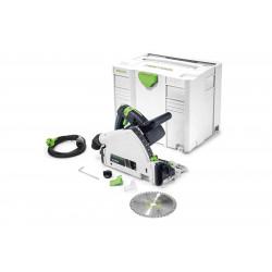 Festool invalcirkelzaag TS 55 REBQ – Plus