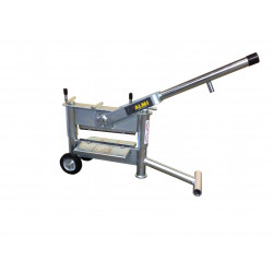 Almi AL33D steenknipper
