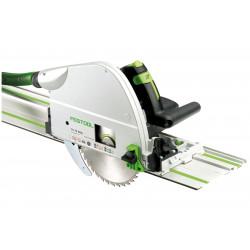 Festool invalcirkelzaag TS 75 EBQ – Plus – FS