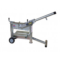 Almi AL33 steenknipper
