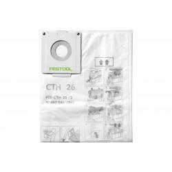 Festool filterstofzak FIS – CTH 48 / 3