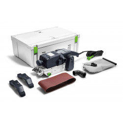 Festool bandschuurmachine BS 105 E – Plus