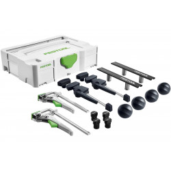 Festool SYS – MFT – FX – Set