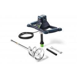 Festool mengmachine MX 1200 E EF HS2