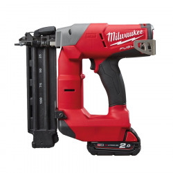 Milwaukee M18 CN18GS-202X tacker