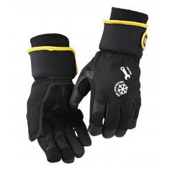 Gevoerde handschoen Mekaniekers