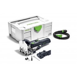 Festool DOMINO frees DF 500 Q – Plus