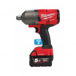 Milwaukee M18 ONEFHIWF34-502X ONE-KEY™ FUEL™ ¾˝  slagmoersleutel