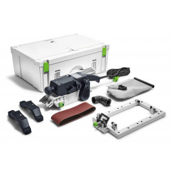 Festool bandschuurmachine BS 75 E – Set