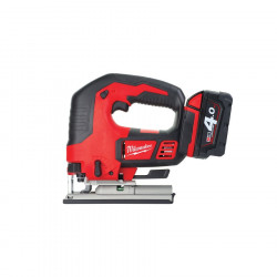 Milwaukee M18 BJS-402C decoupeerzaagmachine