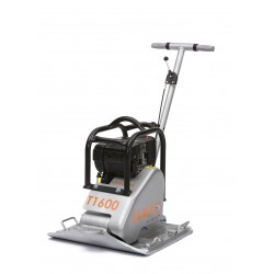 SAMAC trilplaat T1600 Diesel