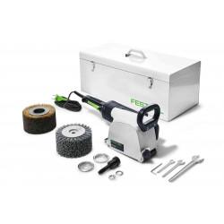 Festool borstelmachine RUSTOFIX BMS 180 E