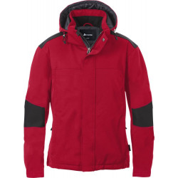 Acode Windwear softshell winterjack dames 1420 SW