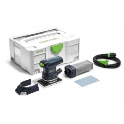 Festool vlakschuurmachine RTS 400 REQ – Plus