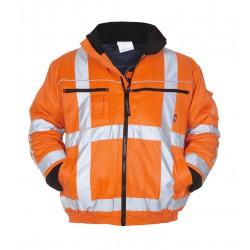 Hydrowear Pilot jacket Arosia RWS
