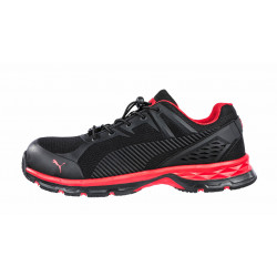 Puma Fuse Motion 2.0 red LOW