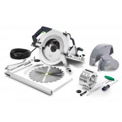 Festool handcirkelzaag HK 132 / RS – HK