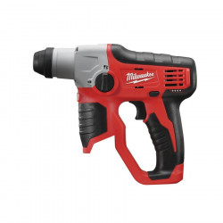 Milwaukee M12 H-0 SDS-plus boorhamer