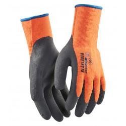 Handschoen Gevoerd Ambacht - latex