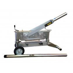 Almi AL43S steenknipper