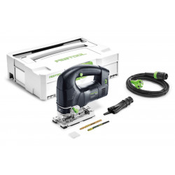 Festool pendeldecoupeerzaag TRION PSB 300 EQ – Plus