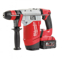 Milwaukee M18 CHPX-502X FUEL™ FIXTEC SDS-plus boorhamer