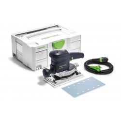 Festool vlakschuurmachine RS 100 CQ – Plus