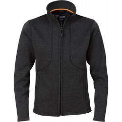Acode fleece sweatjack dames 1458 SWF