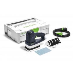 Festool lineaireschuurmachine DUPLEX LS 130 EQ – Plus