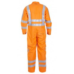Hydrowear Coverall Melbourne multi norm FR AST EN471