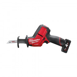 Milwaukee M12 CHZ-402C FUEL™ reciprozaagmachine