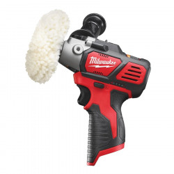 Milwaukee M12 BPS-0 polijst-/schuurmachine
