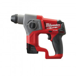 Milwaukee M12 CH-202C FUEL™ SDS-plus boorhamer