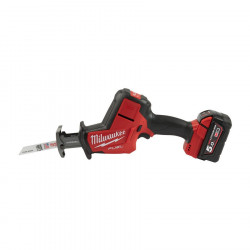 Milwaukee M18 FHZ-502X FUEL™ reciprozaagmachine