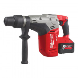 Milwaukee M18 CHM-902C FUEL™ SDS-max boor- en breekhamer