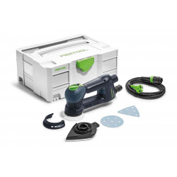 Festool excenterschuurmachine ROTEX RO 90 DX FEQ – Plus