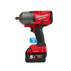Milwaukee M18 ONEFHIWF12-502X ONE-KEY™ FUEL™ ½˝ slagmoersleutel