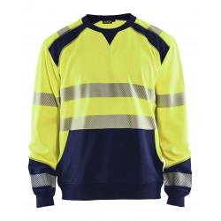 Sweatshirt High Vis