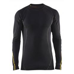 FR Onderhemd 78% Merino