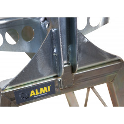 Almi AL50KS steenknipper
