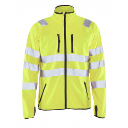 Softshell jack High Vis