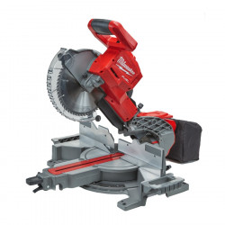 Milwaukee M18 FMS254-0 FUEL™ afkortzaagmachine
