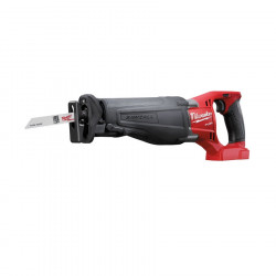 Milwaukee M18 CSX-0X FUEL™ reciprozaagmachine