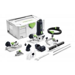 Festool module – kantenfrees MFK 700 EQ – Set
